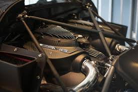 pagani engine 7 stunning details of the pagani huayra bc autoguide com news