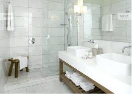 all white bathroom ideas white gray marble bathroom michaelfine me