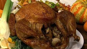 the chew turkey cooked in cheese cloth clip hulu