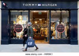 tommy hilfiger black friday tommy hilfiger store stock photos u0026 tommy hilfiger store stock
