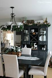 dining room table decor and the whole gorgeous dining christmas dining room clean and scentsible