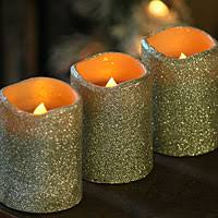 battery operated candles candles