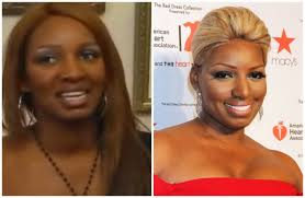 tamar braxton nose job before after plastic transformation of celebs over the years before and after