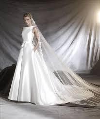 robe de mari e pronovias kathy de stafford bridal wear dublins leading wedding dress