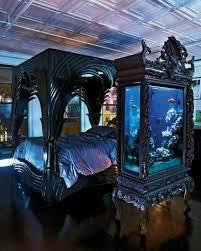 gothic rooms 13 mysterious gothic bedroom interior design ideas gothic