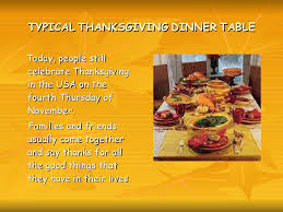 History Of Thanksgiving For Thanksgiving History Presentation