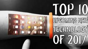 upcoming trends 2017 top 10 upcoming technologies trends that will define 2017 youtube