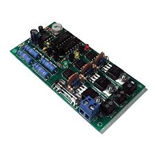 ac traffic light controller sequencer 120vac up to