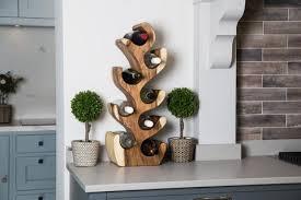 12 tree wine rack wonders of wood limited