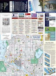 Map Ballard Seattle by Ballard Wa Images Reverse Search
