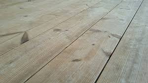 anyone up for some thermally modified european pine decking this