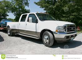 Ford Diesel Dually Trucks - 2004 ford super duty truck royalty free stock photo image 2456995