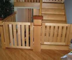 Best Stair Gate For Banisters 34 Best Baby Gates Images On Pinterest Baby Gates Stair Gate
