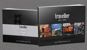 booklets templates 10 beautiful tourist booklet templates for travel agencies