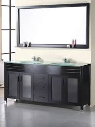 60 Inch Bathroom Vanity Double Sink by 55 60 Inches Bathroom Vanities