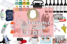 gift ideas for 30 unique baby shower gift ideas baby