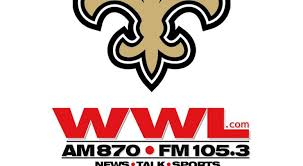105 3 the fan listen live listen to saints radio online wwl