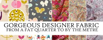 designer fabric designer fabrics little ideas with love