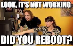 Not Working Meme - look it s not working on memegen