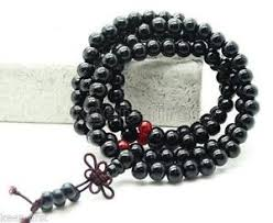 beaded necklace ebay images Mens beaded necklace ebay JPG
