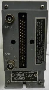 wilcox 1014a transponder svc faa 8130 warranty 995 outright