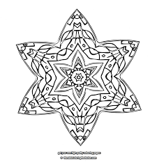 mandala coloring book archives ready start