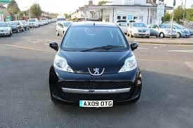 peugeot car garage used peugeot 107 orpington rac cars