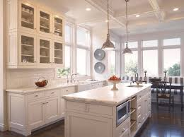 Kitchen Ideas With White Cabinets White Kitchen Ideas To Inspire You Freshome