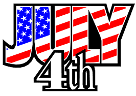 where to find free 4th of july clip