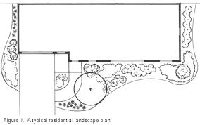 Landscape Lighting Plan Sulis Sustainable Landscape Information Series