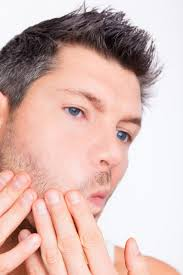How To Get Rid Of Blind Pimples Here U0027s How To Zap Those Under The Skin Blind Pimples Faster