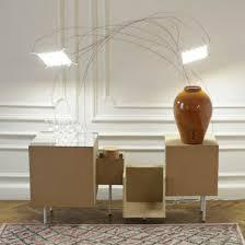 designer beleuchtung moderne designer beleuchtung futuristische bogenle