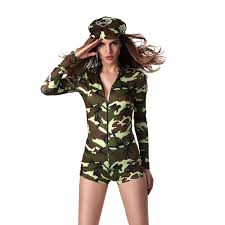 hottest halloween costumes online buy wholesale army halloween costume from china army