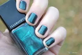 the holiday collection illamasqua nail varnish duo a pop of colour