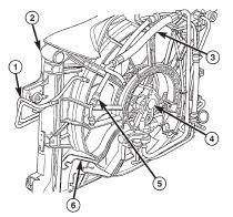 2002 jeep wg grand cherokee 4 7l radiator fan schematic diagram