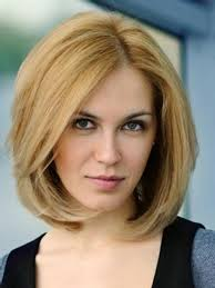 layered hairstyles for thick coarse hair medium layered bob for