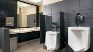 urinal screens are offered in a multitude of materials and size