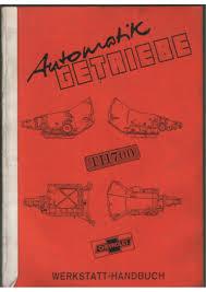 th700r4 automatic transmission repair manual