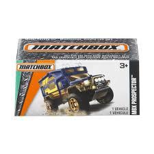land rover matchbox matchbox power grabs heritage styles may vary walmart com