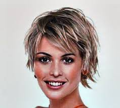 back viewof short shag hairdstyles short shaggy hairstyles for women over 60