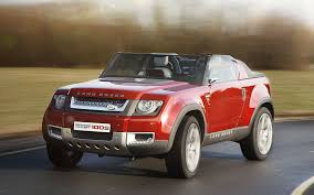 jeep defender 2016 next land rover defender rumored to launch in 2016