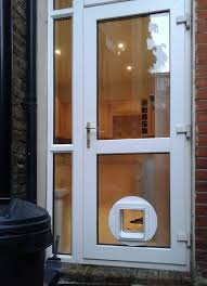 putting cat flap in glass door testimonials what clients say