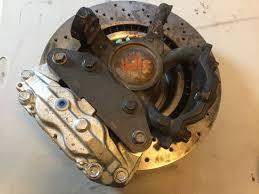 lexus isf common problems tundra 4 piston caliper with isf 360mm rotor bracket r u0026d x