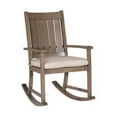 outdoor rocker chair frontgate