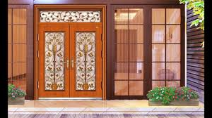 wooden door designs pictures youtube