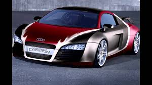 Audi R8 V12 - audi le mans quattro youtube