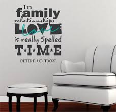 quote about spending time with family spending quality family time