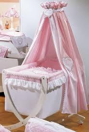 chambre nougatine berceau pour bébé de la naissance à 9 mois collection