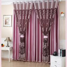 Lavender Drapery Panels Online Get Cheap Sheer Grommet Panels Aliexpress Com Alibaba Group