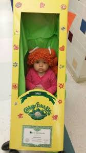 Cabbage Patch Halloween Costume Baby 25 Cabbage Patch Costume Ideas Homemade Baby